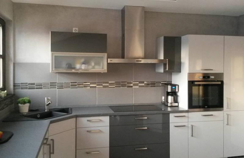 Die Traumküche – Moderne Küchen im zeitgemäßen Design